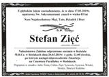 Zięć Stefan