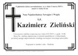 Zieliński Kazimierz