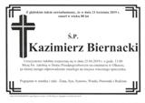 Biernacki Kazimierz