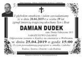 Dudek Damian