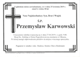 Karwowski Przemysław