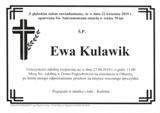 Kulawik Ewa
