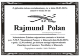 Polan Rajmund