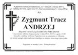 Tracz Zygmunt