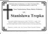 Trepka Stanisława