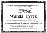 Tyrek Wanda