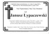 Łypaczewski Janusz