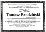 Brodziński Tomasz