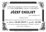 Chulist Józef