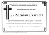 Czarnota Zdzisław