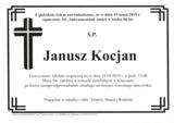 Kocjan Janusz
