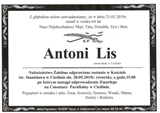 Lis Antoni