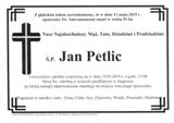 Petlic Jan