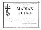 Sujko Marian