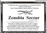 Szczur Zenobia