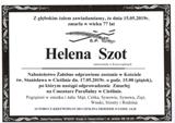 Szot Helena