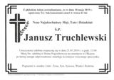 Truchlewski Janusz