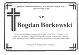 Borkowski Bogdan