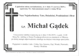 Gądek Michał