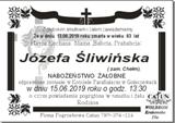 Józefa Śliwińska
