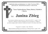 Janina Zbieg