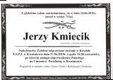 Jerzy Kmiecik