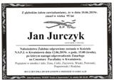 Jurczyk Jan