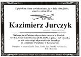 Kazimierz Jurczyk