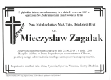 Mieczysław Zagalak