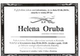 Oruba Helena