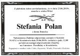 Stefania Polan
