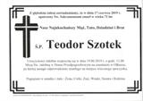 Teodor Szotek