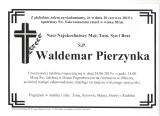 Waldemar Pierzynka