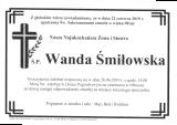 Wanda Śmiłowska
