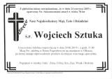 Wojciech Sztuka