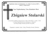 Zbigniew Stolarski