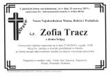 Zofia Tracz