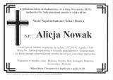 Alicja Nowak
