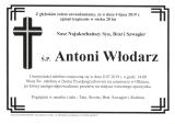 Antoni Włodarz