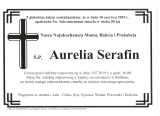 Aurelia Serafin