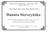 Danuta Sierszyńska
