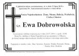 Ewa Dobrowolska