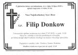 Filip Donkow