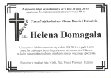 Helena Domagała