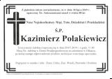 Kazimierz Polakiewicz