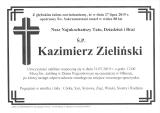 Kazimierz Zieliński