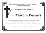 Marcin Posmyś