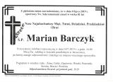Marian Barczyk