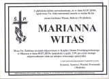 Marianna Witas