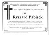 Ryszard Pabisek
